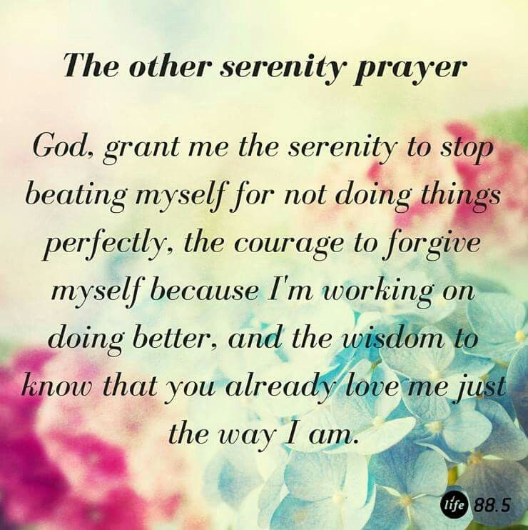The Other Serenity Prayer Quotes Cartoons Amp Memes