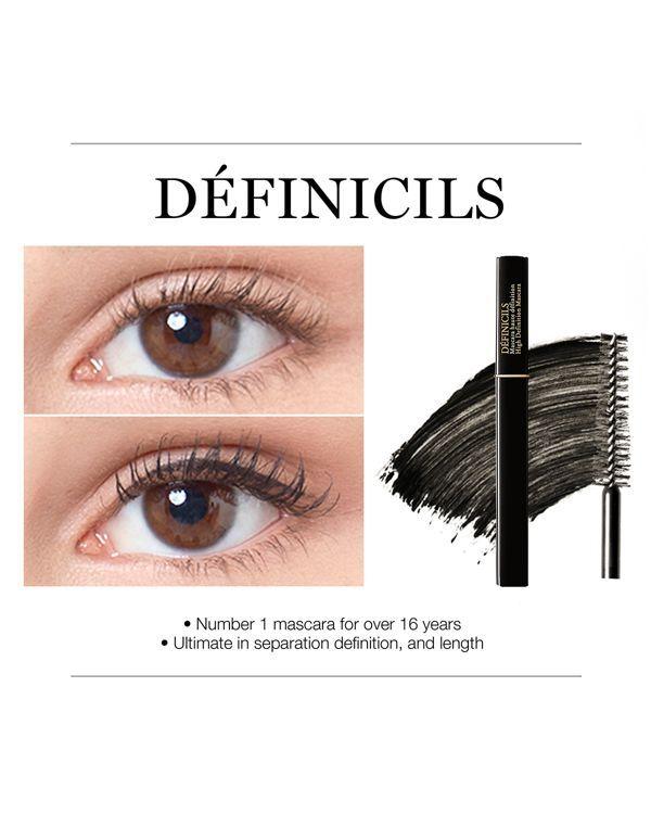 fa494ec1ebf Définicils Lengthening & Defining Mascara   Products   Mascara ...