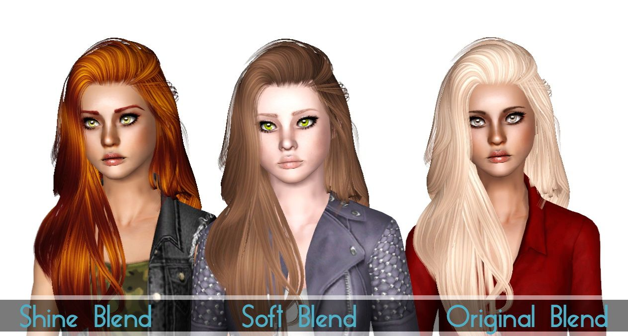How To Get More Hairstyles On Sims 3 Xbox 360