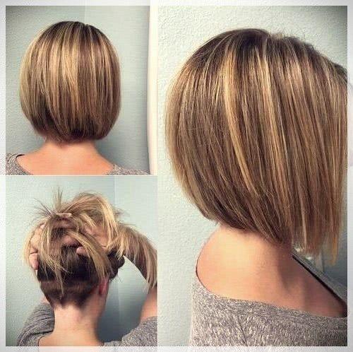 +90 Bob Haircut Trends 2019 | Women's Haircuts 2019 ...