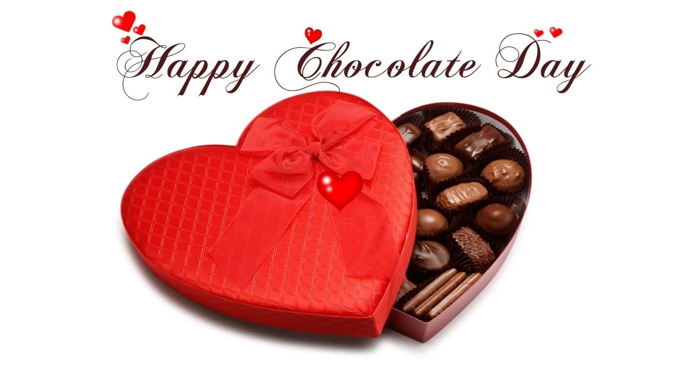 Happy Chocolate Day 2018 Wishes Messages Quotes Images Happy Chocolate Day Images Happy Chocolate Day Happy Chocolate Day Wishes