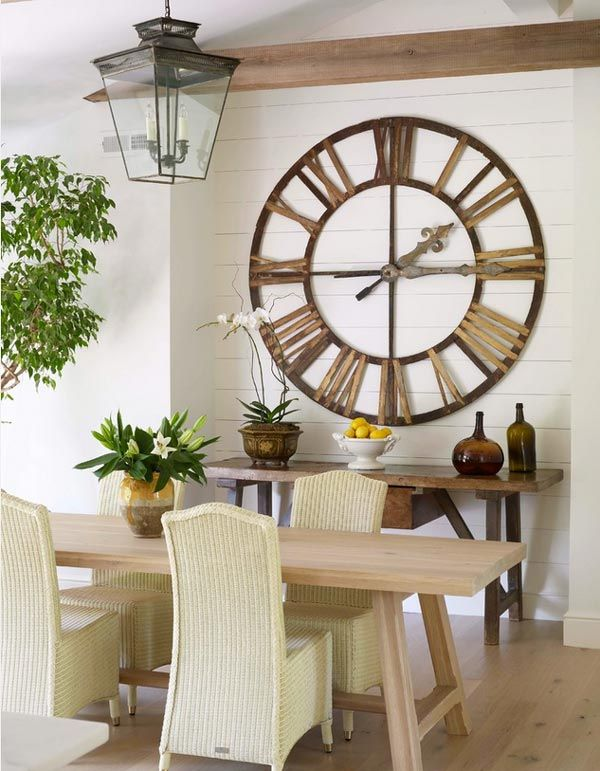 60171ebd662 12 Simple Tricks to Make Your Dining Room More Friendly
