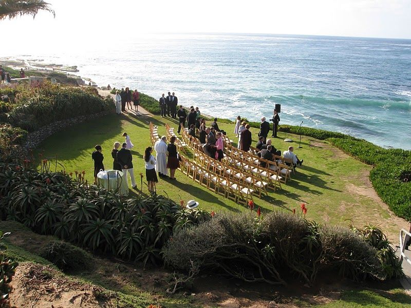 Cuvier Park Wedding Bowl In La Jolla In 2019 San Diego