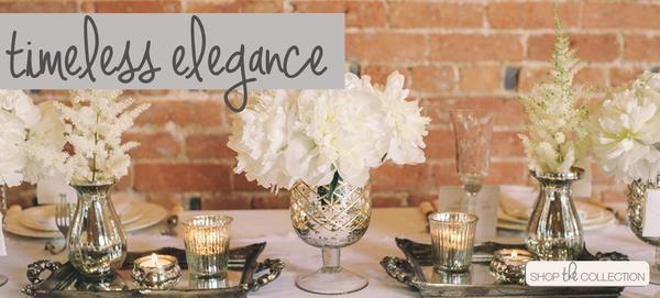 Timeless Elegance <b>Wedding</b> <b>Decorations</b> - The <b>Wedding</b> of My Dreams