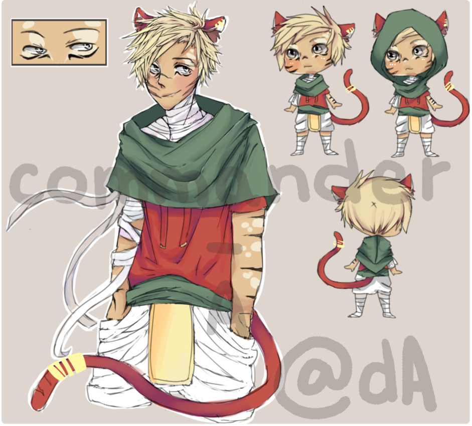 5 Tiger Boy Adoptable Closed By Toteo On Deviantart Boys Human Design Art