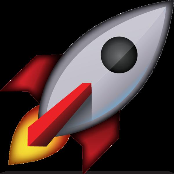 Rocket Emoji Emoji Emoji Tattoo Rocket