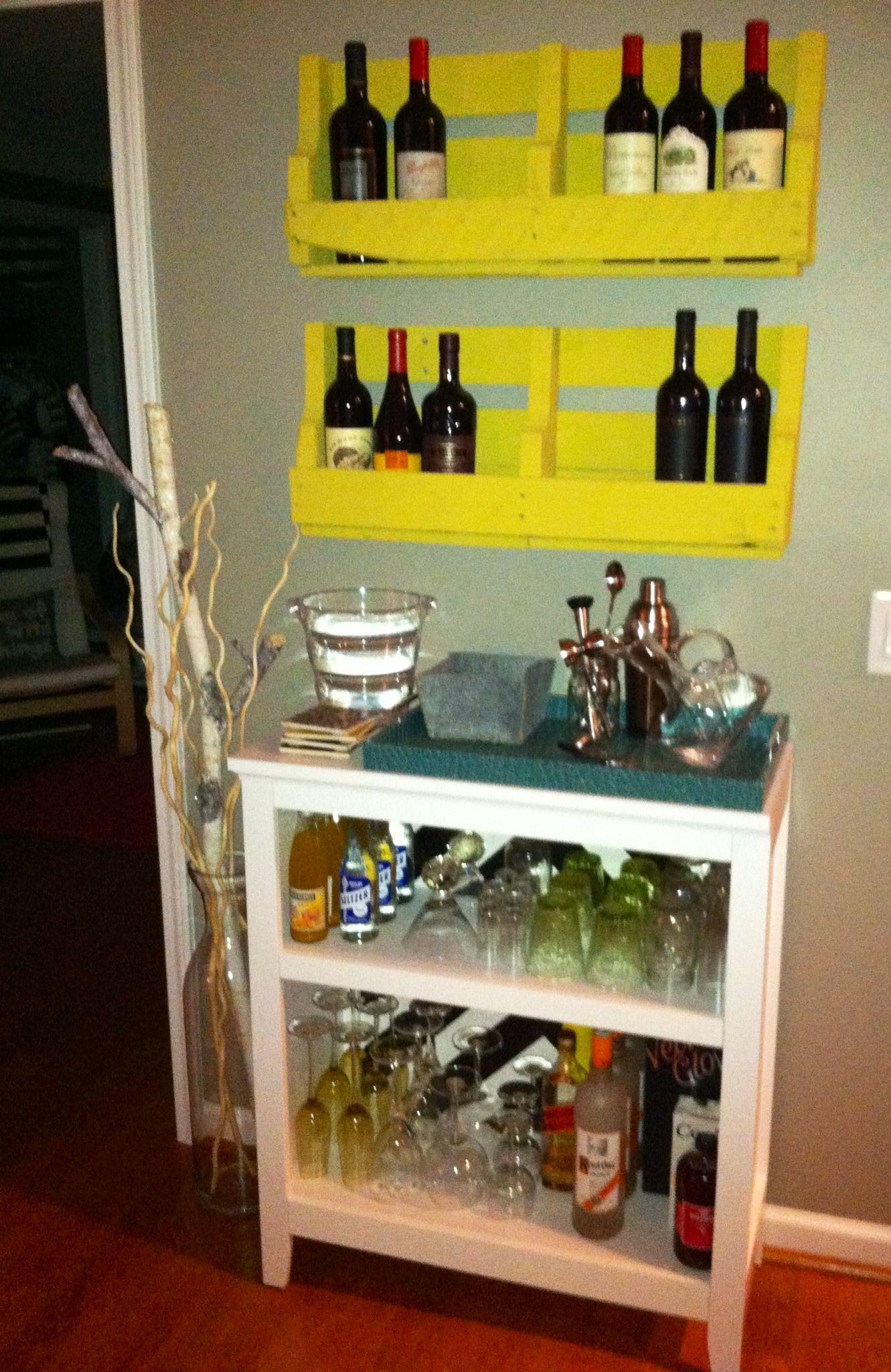 Bookshelf bar flea market ideas pinterest bookshelf bar bar