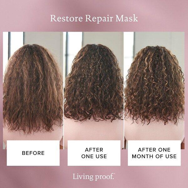 Restore Repair Hair Mask