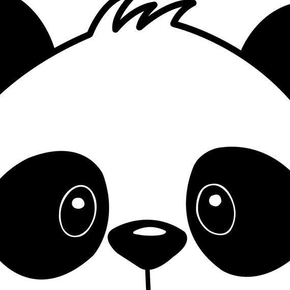 Laminas animales infantiles, laminas panda, laminas infantiles ...