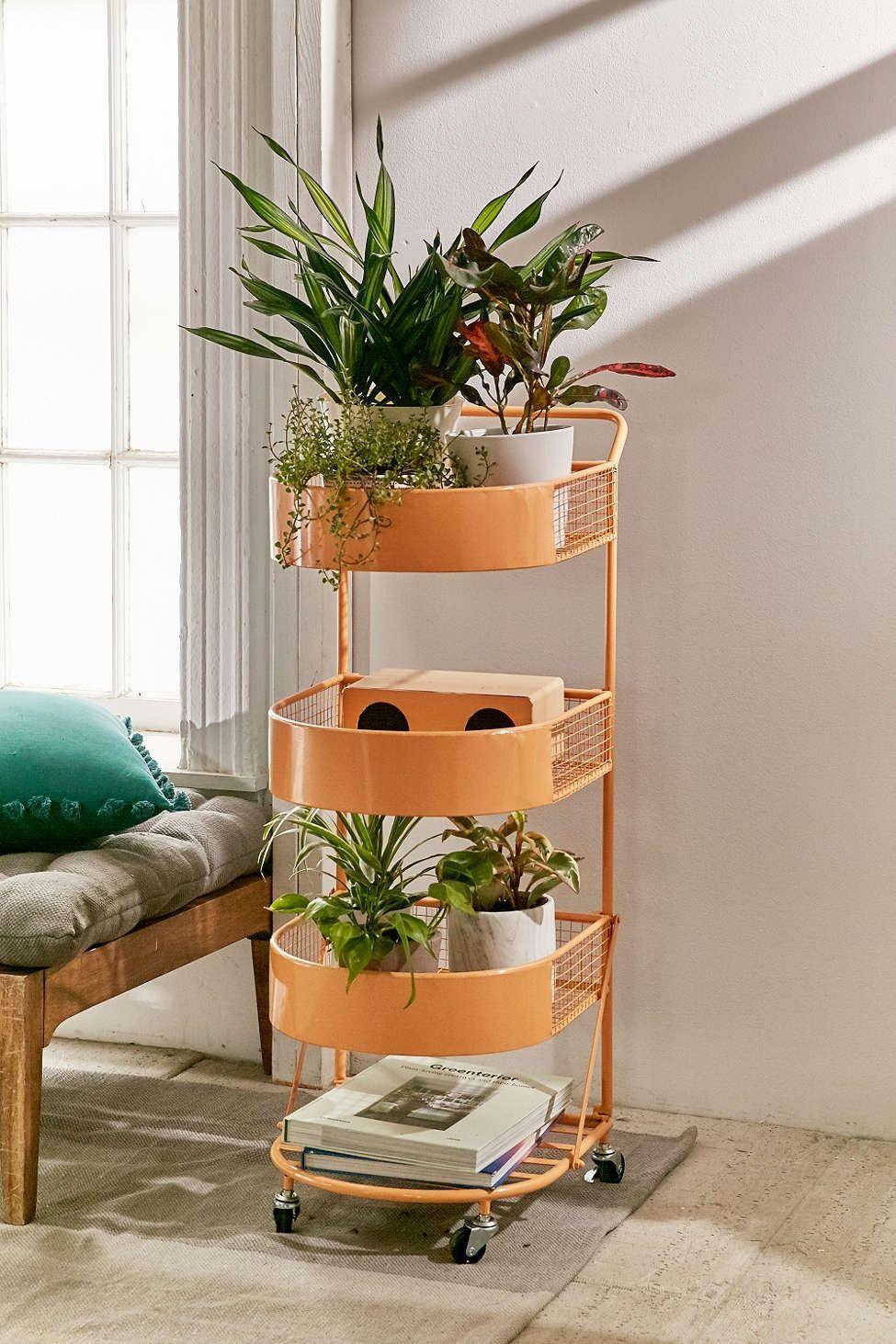 regan storage cart wohnen. Black Bedroom Furniture Sets. Home Design Ideas