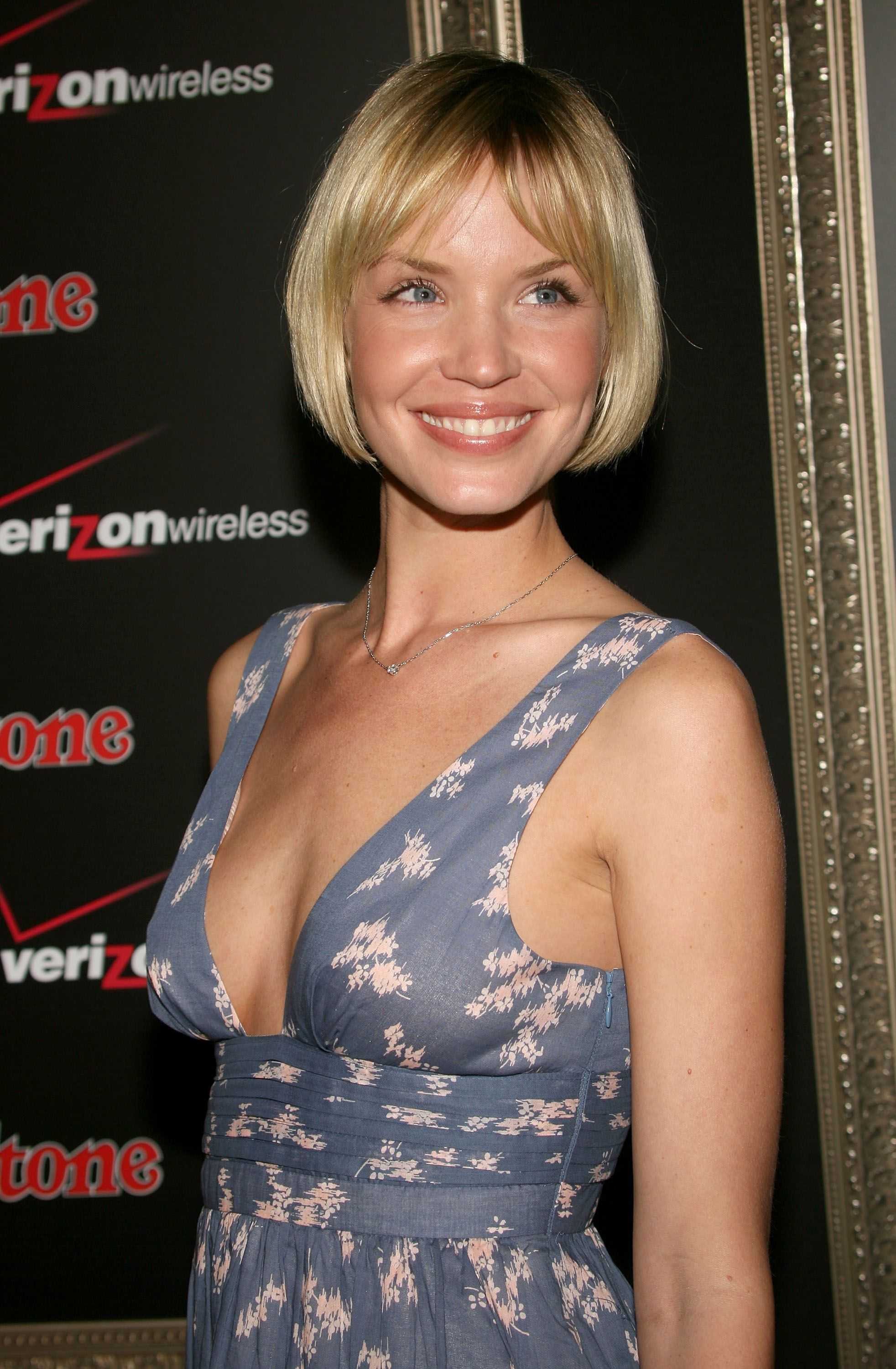 ashley scott supernatural