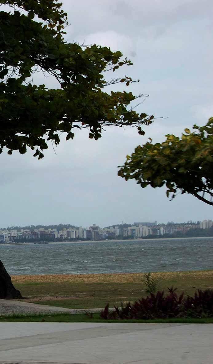 Vitória - Espirito Santo - Brasil