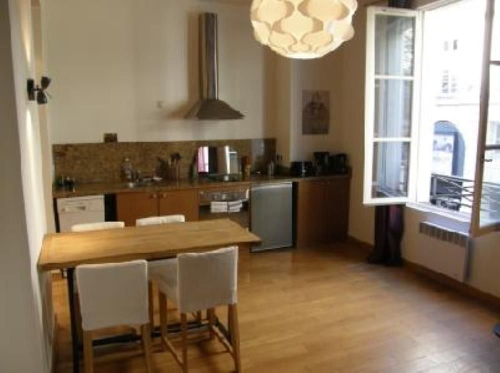 Apartment Vacation Rental In Paris From Vrbo Travel