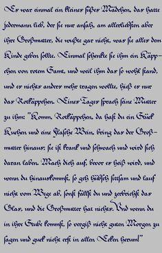 schriftart altdeutsch
