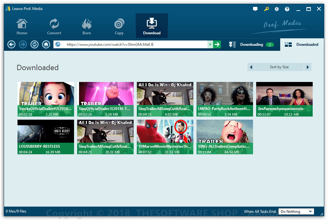 Leawo Video Downloader Review & 30 Off Coupon (Lifetime