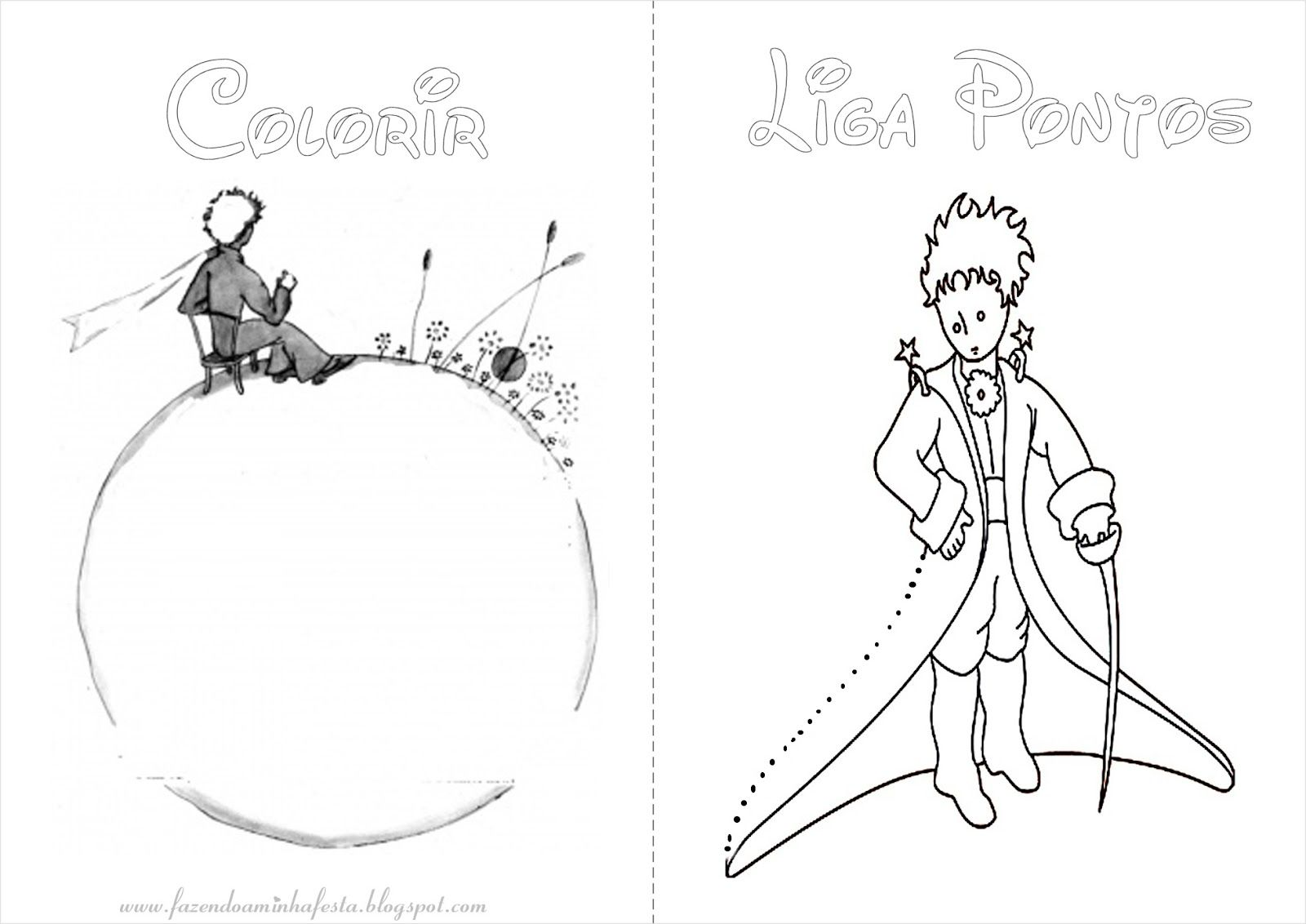 Pagina+1.jpg (1600×1132) | - arts primaire / coloriages | Pinterest