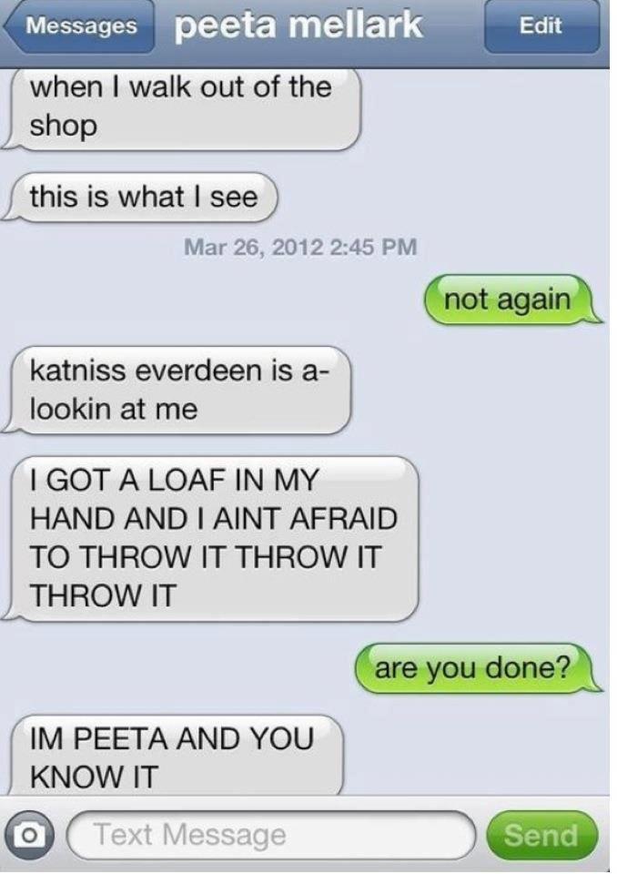 Team Peeta<3