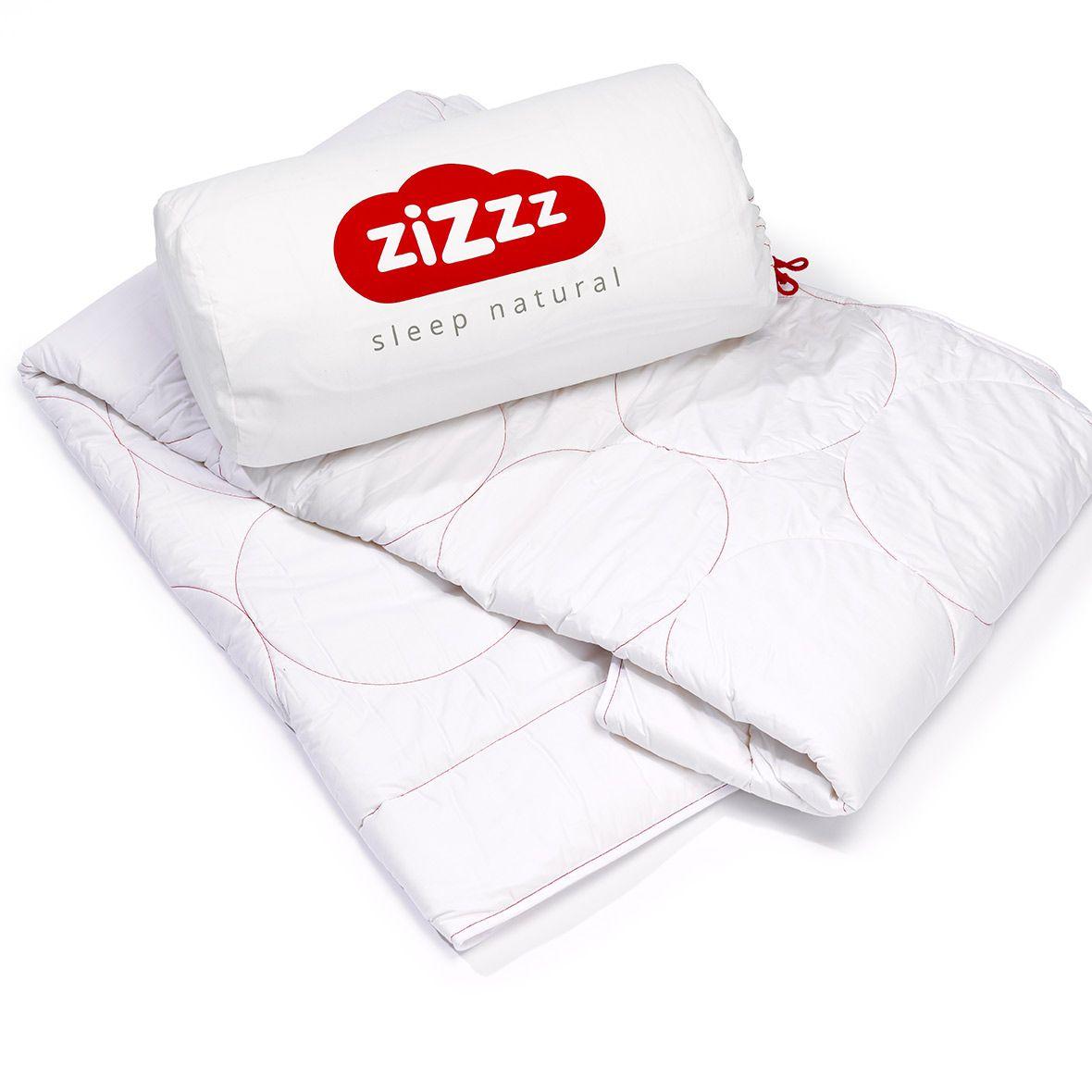 Zizzz Duvet Bettdecke Bett Und Sackchen