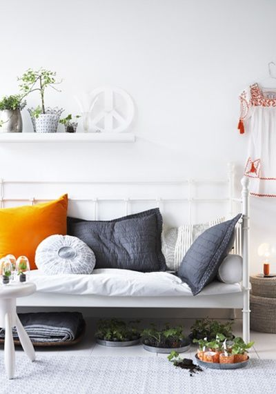 light  fresh styled by sofie andersson decoracion Pinterest