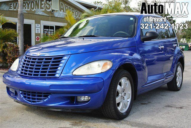 Come See This 2004 Chrysler Pt Cruiser Touring It Has A Automatic Transmission And A Gas I4 2 4l 148 Engine This Pt Cru Chrysler Pt Cruiser Chrysler Cruisers