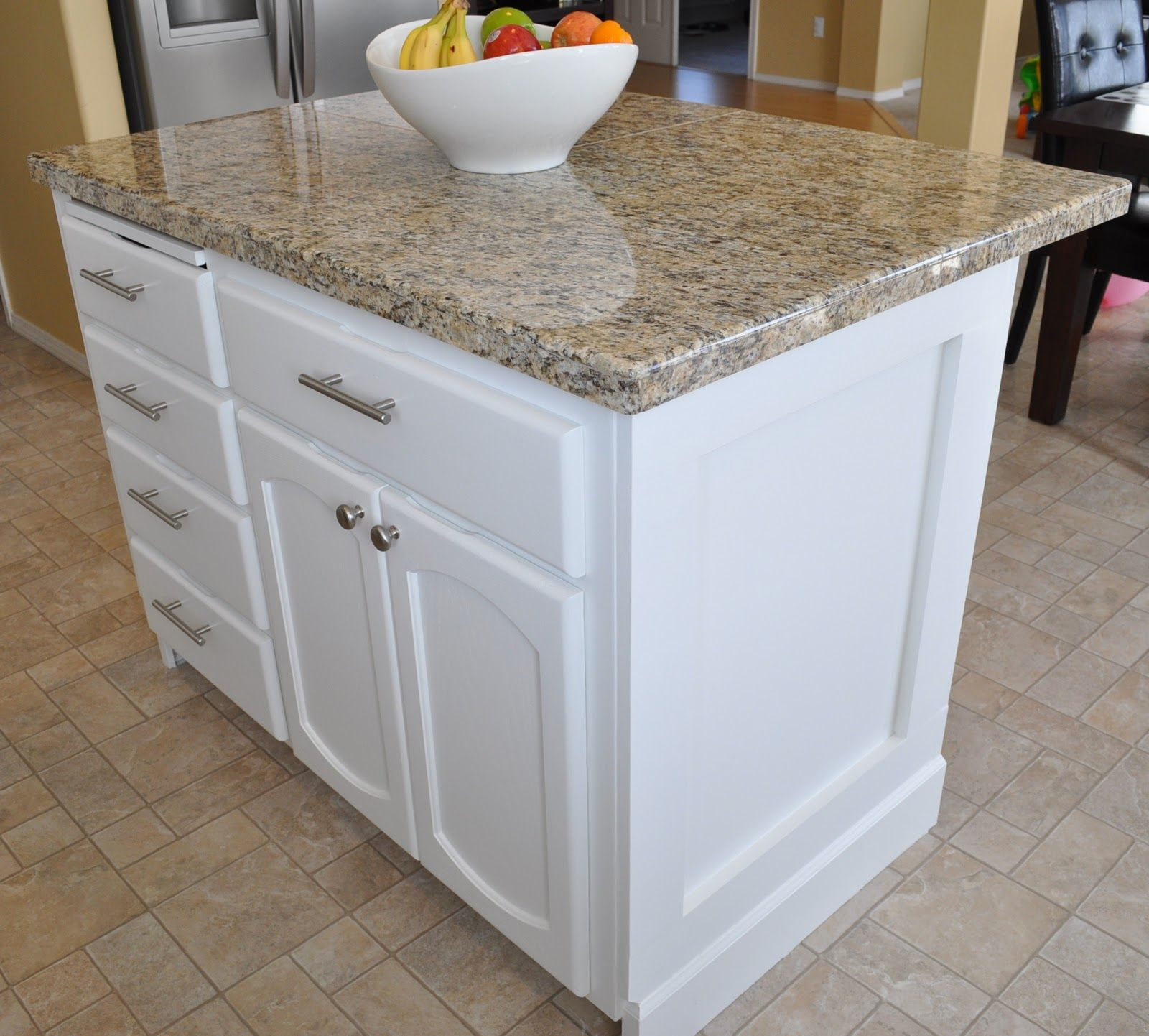 Lowe\'s Kitchen Islands   ... goodness) and look at the gorgeous ...