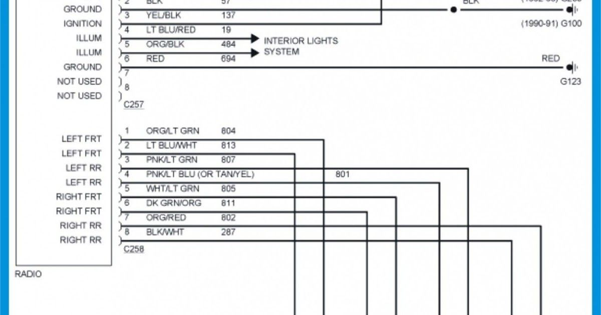 Inspirational Toyota Wiring Diagram Abbreviations Diagrams