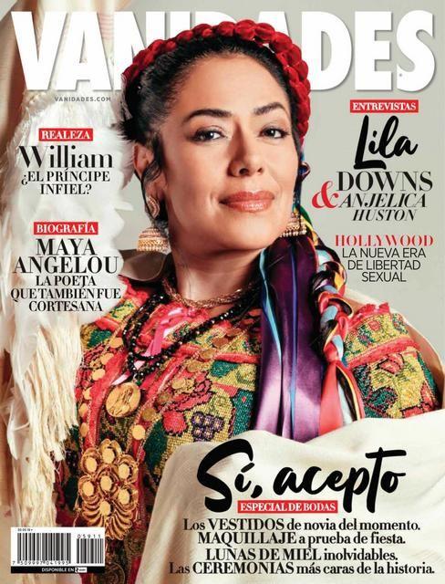 Vanidades México - Mayo 2019 - 5911 Descargar [Revista ...