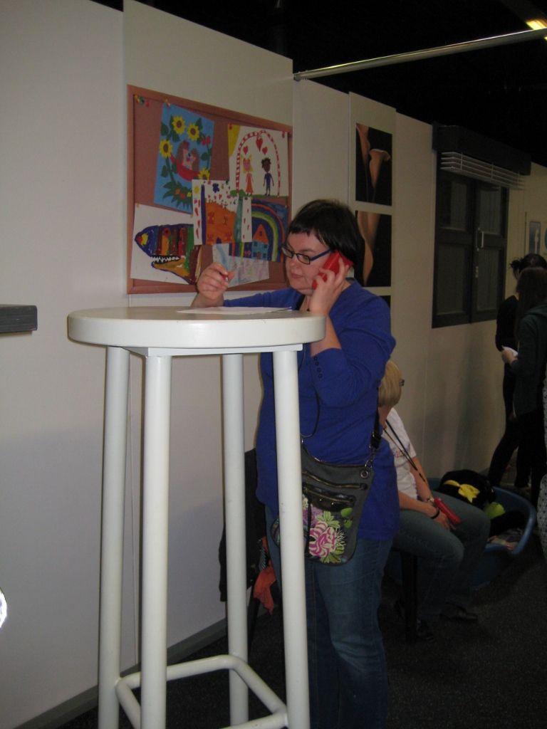 Bezoek aan het reuzenhuis | SYNTRA Limburg | Uw opleiding, onze zaak