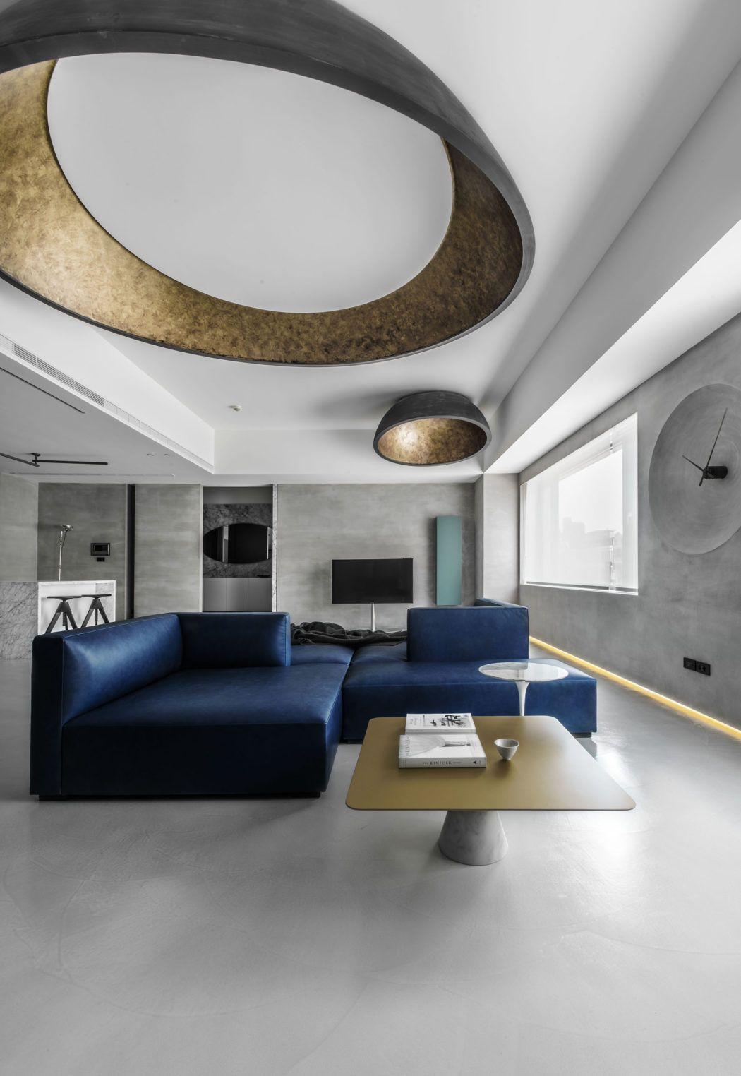 Home Interior Design Game Online: Home In Taipei By Wei Yi International Design Associates