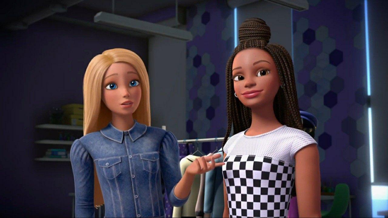 Pin By Barbie Roberts On Barbie Big City Big Dreams In 2021 Dream Big Barbie Barbie Movies