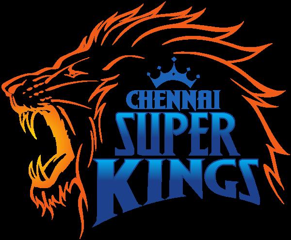 Chennai Super Kings Logo Ipl T20 2017 Csk Chennai Super Kings Dhoni Wallpapers Vector Logo