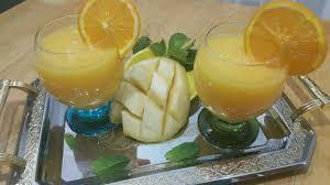 طريقة تحضير عصير الشمام مع الفانيلا مطبخ استراحة حواء Food Fruit Cantaloupe