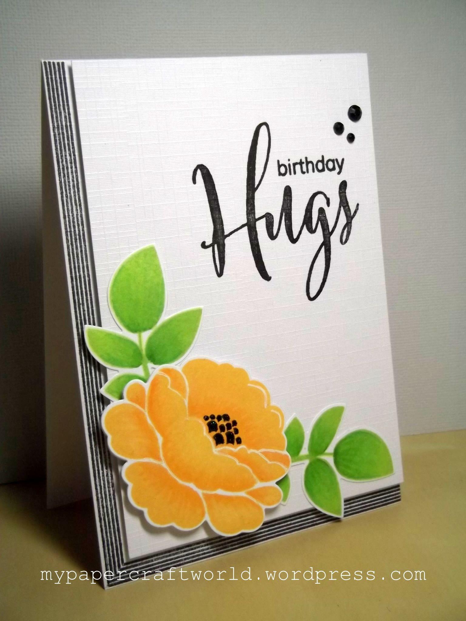 Happy Birthday Kim Avery Elle 22 CASology 138 SSS Wednesday