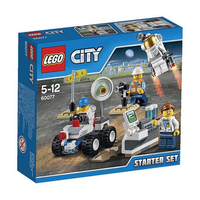New Sets Lego City 2015 On Lego Shop Us Lego Spazio Space Shuttle
