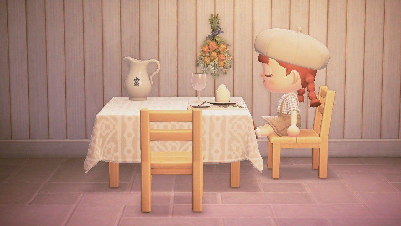 テーブル クロス 森 あつ