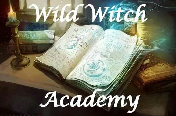 """Wicca... You can find them on facebook there called """" wild witch Academy"""""""