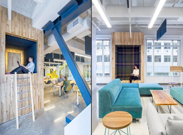 studio oa cisco meraki office. Capital One Labs Office By Studio O+A, San Francisco \u2013 California » Retail Design Blog | WALMAN. Pinterest California, And Oa Cisco Meraki