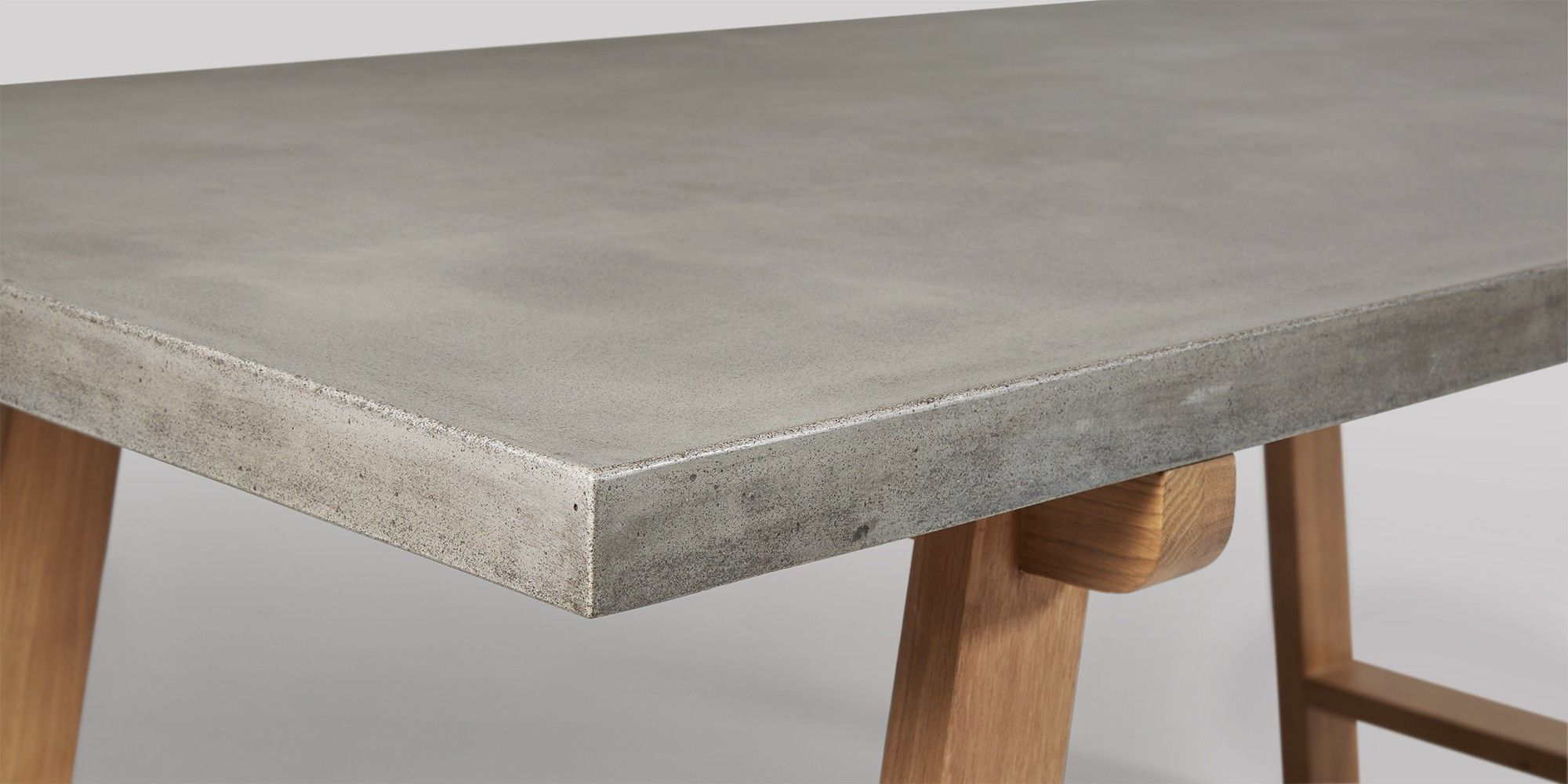 Amherst Dining Table Swoon Editions Industrial Style Dining