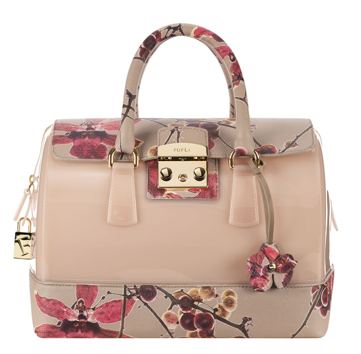 Fashion week Candy Furla bags pictures for girls