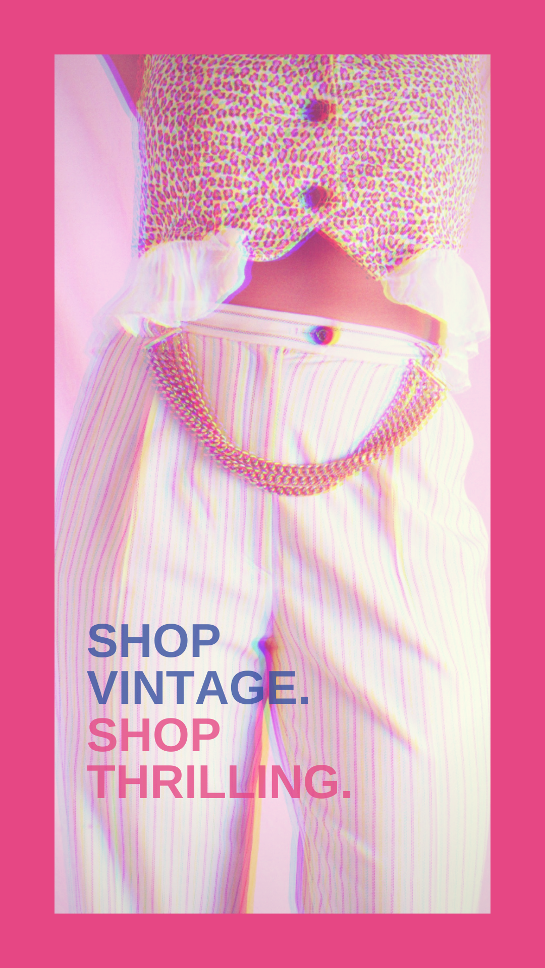 Vintage Shopping Just Got Easier In 2020 Vintage Outfits Aesthetic Clothes Retro Outfits