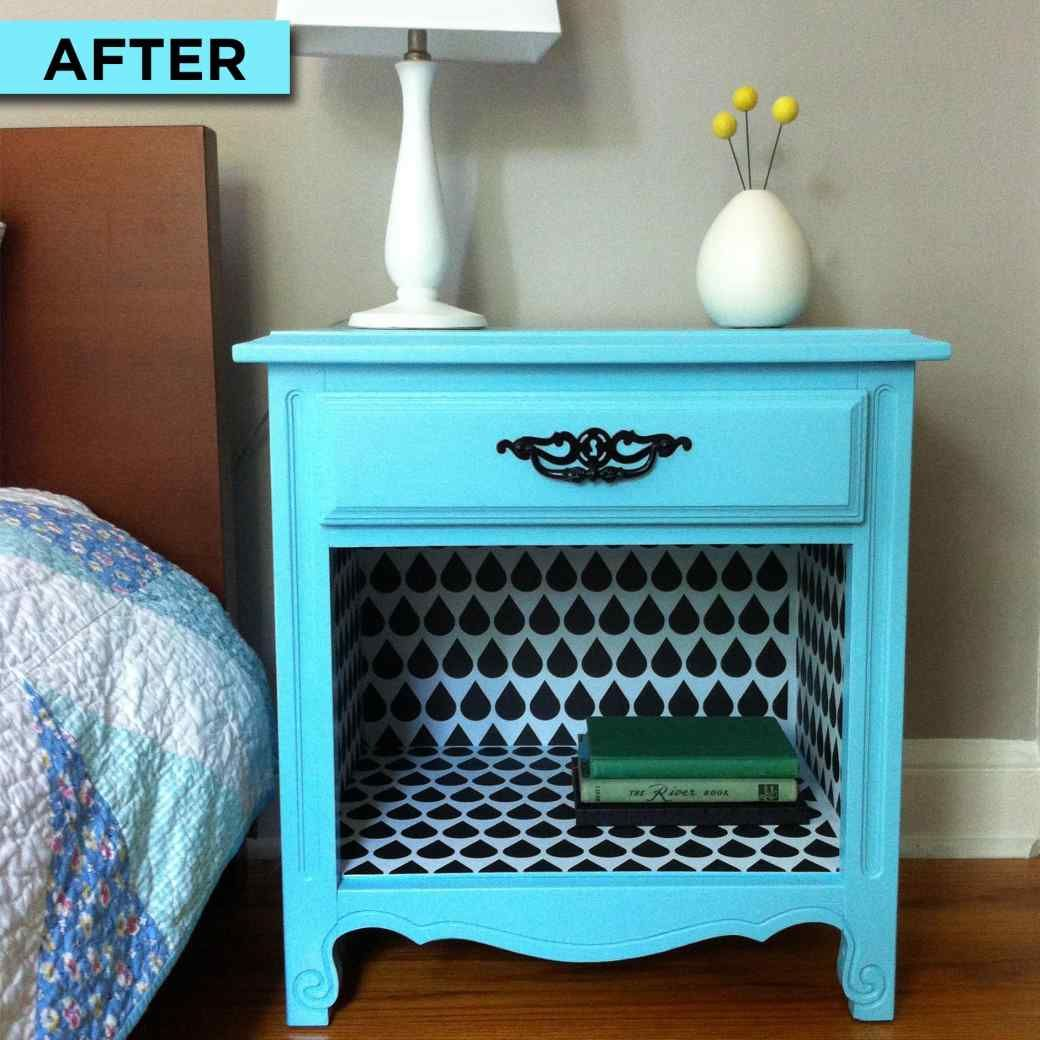 Furniture Makeover, Diy Furniture