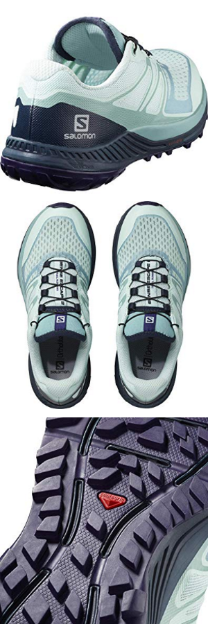 Salomon #Damen #Sense #Escape 2 W, #Trailrunning #Schuhe