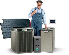 Specials Lucky Air Inc Heating And Air Conditioning Air