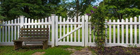 Activeyards Silverbell Scallop Google Search Fence Design Outdoor Decor Fence