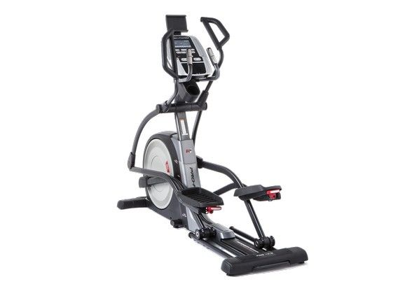 Best Ellipticals Of The Year Workout Machines Full Body Workout