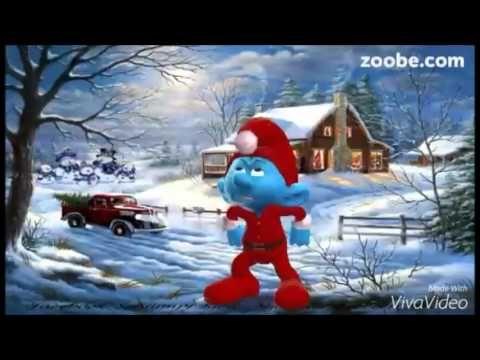 Weihnachtsstimmung ich suche sie immer noch advent weihnachten lustiger schlumpf zoobe - Schlumpf weihnachten ...