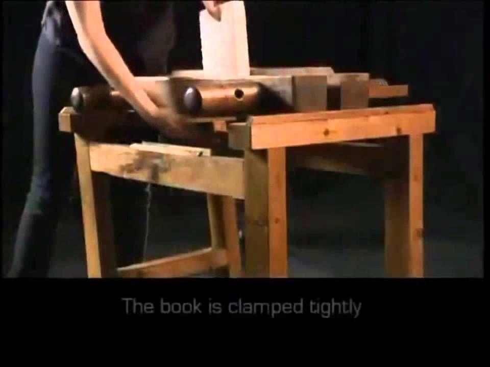 El Arte de hacer un Libro por Willy Foo