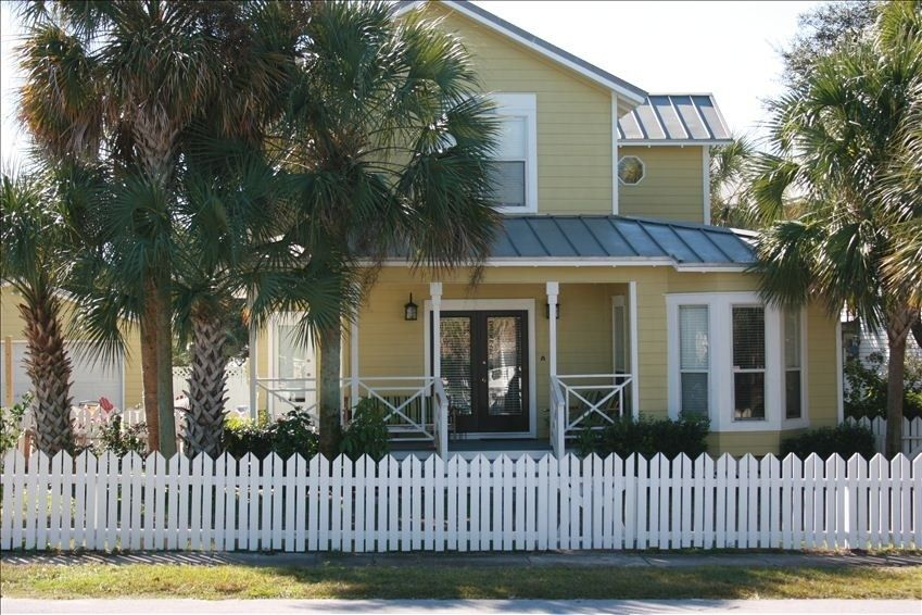Cottage vacation rental in destin area from
