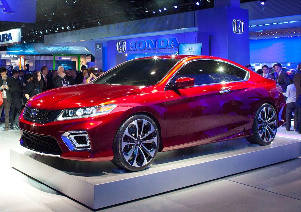 2013 Coupe Honda accord coupe, Honda accord, Accord coupe