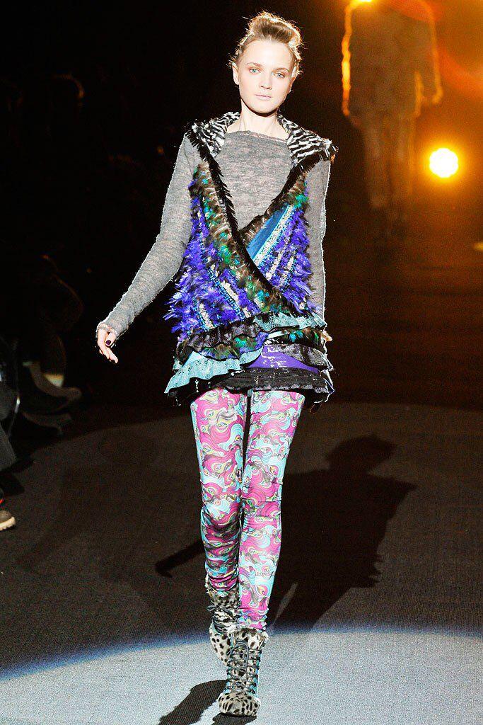 Custo Barcelona - Fall 2010 Menswear